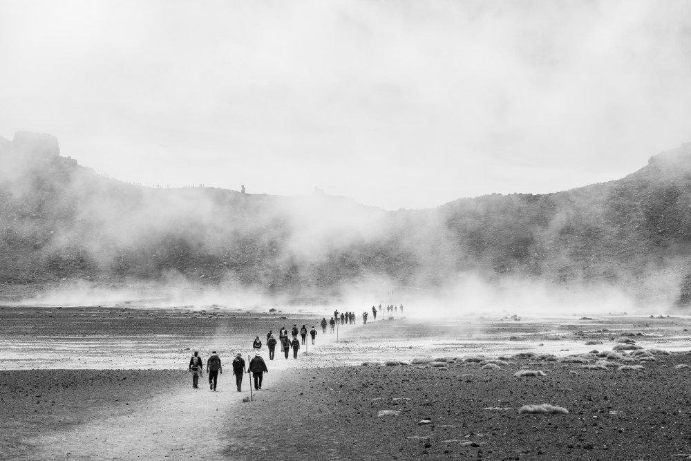Climate migration